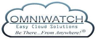 OmniWatch Easy Cloud Video Solutions